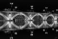 Arches du pont de pierre