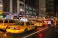 File de Taxis